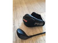 Ping i25 3 wood nearly new
