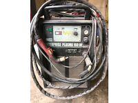 used plasma cutter ENTERPRISE 160HF