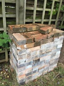 Bricks - approx 150