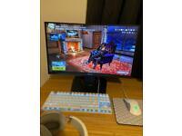 Monitor Gaming ASUS 144Hz 1ms - game