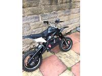 Kids electric motorbike not 50cc