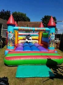 Bouncy castle 15X12