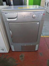 Beko Condenser Dryer (6kg) (6 Month Warranty)