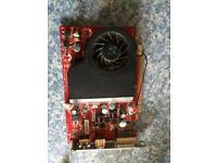 Nvidia 9500gt graphics card