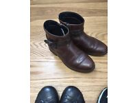 Fantastic Girls Shoe, trainer, boots and sandals bundle size 12 including Clark's shoes