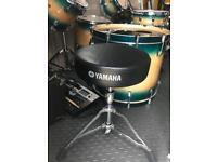Odery Fluence 6 piece drum set.