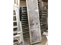 Scaffold tower platform fits boss, instant, Eiger 2.5m