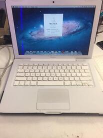 Macbook 13 (2007)