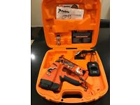 Paslode IM250 A / IM65A lithium Second Fix Nail Gun
