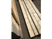 Scaffolding Boards and Batons New and Second hand