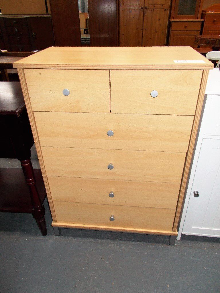 Chest of Drawers…RF4531