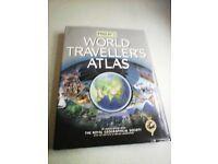 Philips World Travellers Atlas