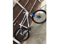 Carrera Kraken Mens Mountain Bike