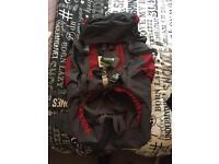 BRAND NEW 85l rucksack
