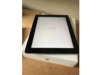 iPad 2 Wi-Fi 16Gb Black - Excellent Condition
