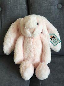 Jellycat brand new bunny