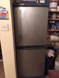 Free! Hotpoint fridge freezer. Frost free.