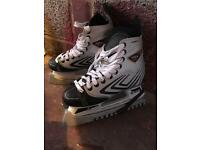BAUER ICE HOCKEY SKATES UK 6
