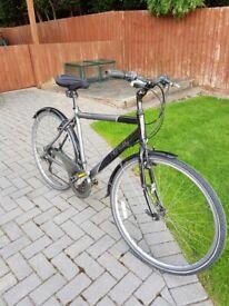 Men's Commuter/hybrid Bike