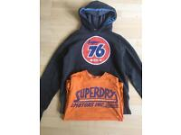 SuperDry Clothing -Size S