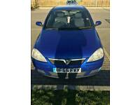 55 plate 1.2 corsa spares or repairs