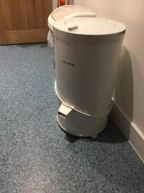 Spin dryer for sale