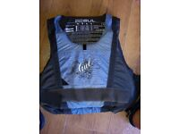 Gul Garda Ladies Buoyancy Aid 50n size small - worn once