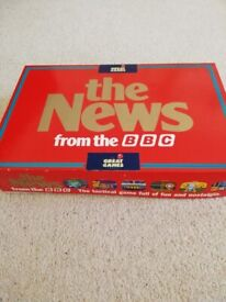 3 Board games,The news from BBC, Quotations and Backwords