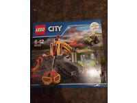 Lego city brand new unopened