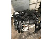 Citroen Peugeot Ford 1.6 eHDI 2012 to 2017 Complete Engine motor