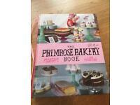 The Primrose Bakery recipe book