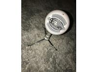 Blue Snowball FOR SALE!!