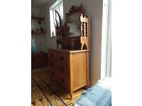 Chest of Drawers Edwardian