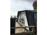 Isabella caravan awning for sale