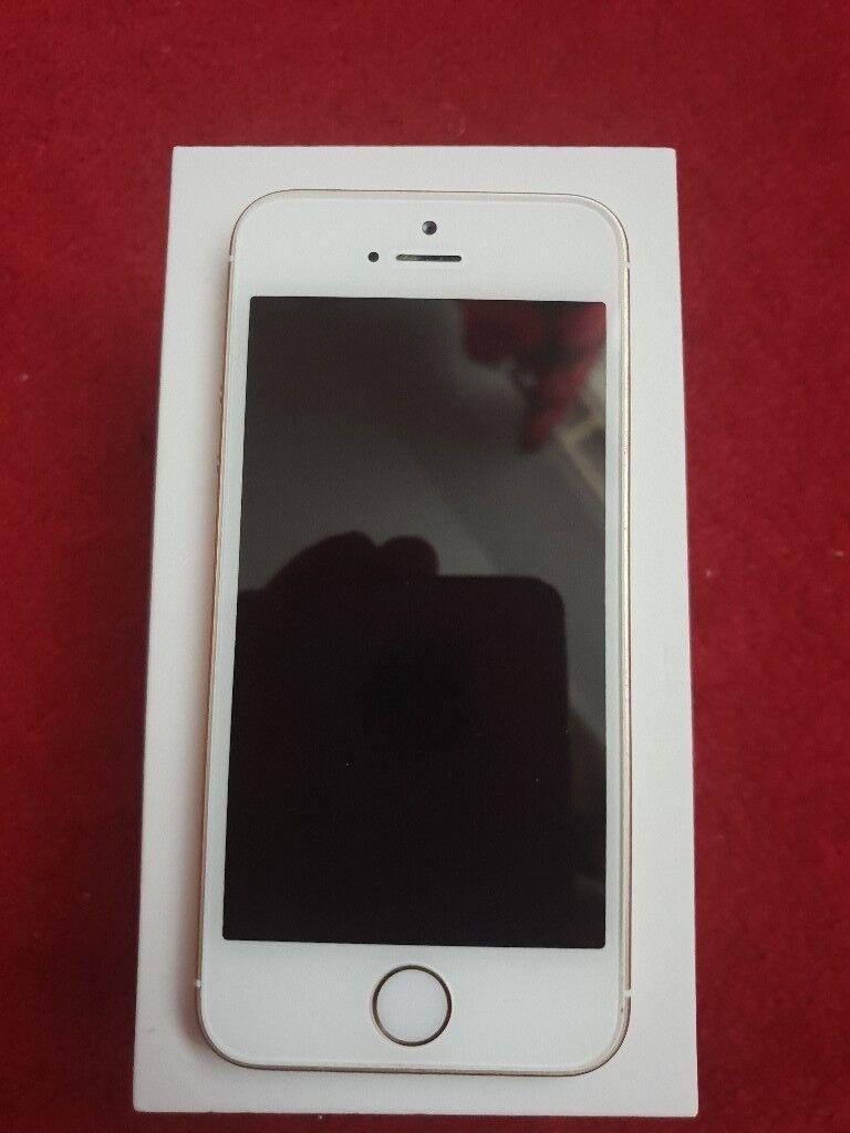 Apple Iphone Se Unlocked In Durham County Durham Gumtree