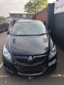 Vauxhall Corsa 1.6Turbo Sri/Vxr spares&repair
