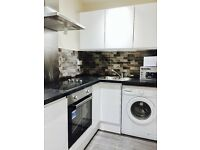 BRAND NEW : 2 DOUBLE EN-SUITES IN A 2 BEDROOM FLAT: 2 MINS WALK FROM GANTS HILL TUBE: ALL INCLUDED
