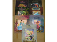 SELECTION OF GIRLS BOOKS (reduced price)