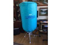 Clothes Dryer Electric (DriBuDDi)