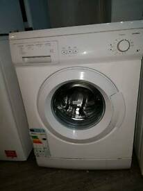 5kg Washing machine for sale. Free local delivery