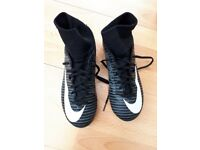 Boys Nike Mercurial Football Boots