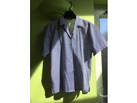 Oaklands School blouse