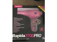 DIVA Rapida 3700 Pro Hair Dryer