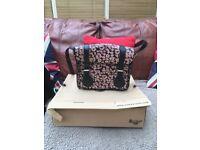 DM Satchel Bag