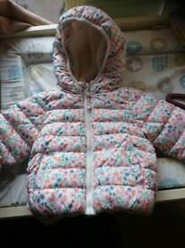 0-3 month coat