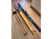 K2 Revival Skis