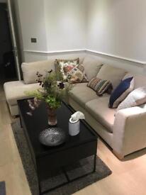 L Shape Sofa - John Lewis