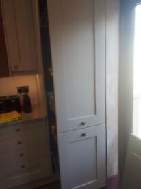 Pull out larder cupboard BRAND NEW