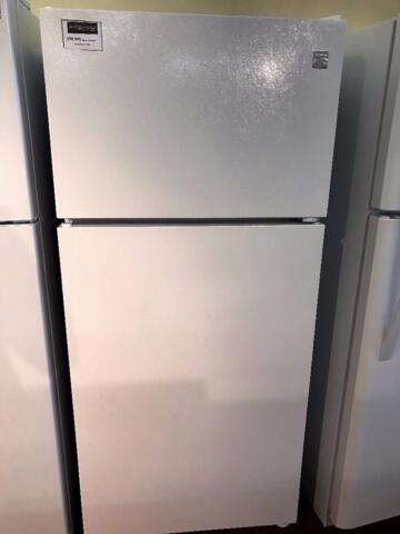 Econoplus liquidation r frig rateur kenmore blanc mod le for Mobilia kijiji