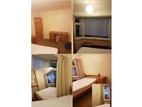 double rooms available in 5 bed shared house -birdwood road Cambridge